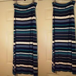 Max Studio Pullover Skirt